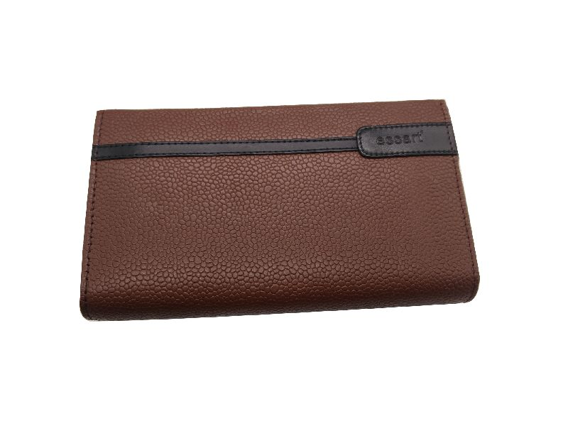 Cheque Book Cases (AA-2119-Tan)