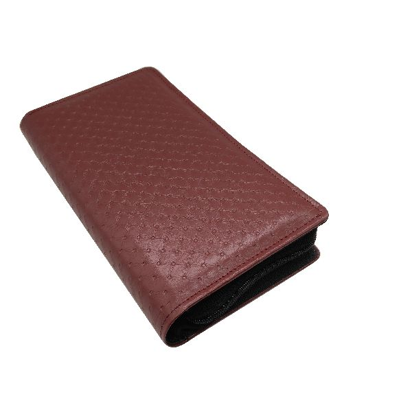 Cheque Book Cases (AA-2120-Maroon)