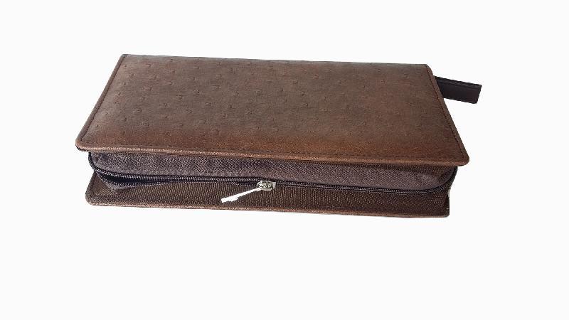 Cheque Book Cases(AA-2120-O-Tan)