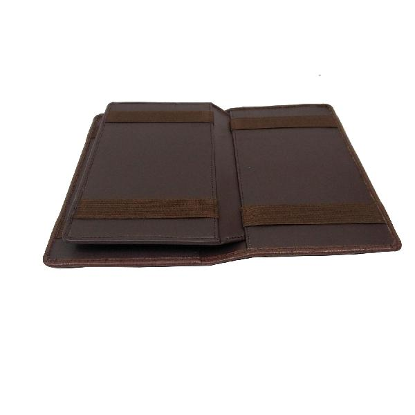 Cheque Book Cases (AA-200221-Brown)