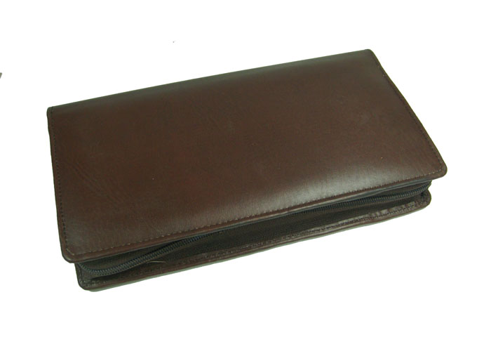 Cheque Book Cases (AA-2120-Brown)