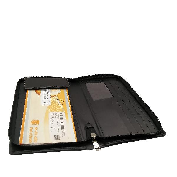 Cheque Book Cases (AA-223-Black)