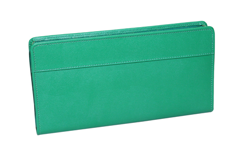 Cheque Book Cases (AA-223-Green)