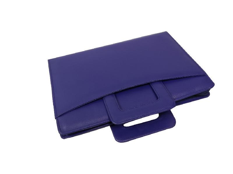 Conference Folder (FL-1004-Blue)
