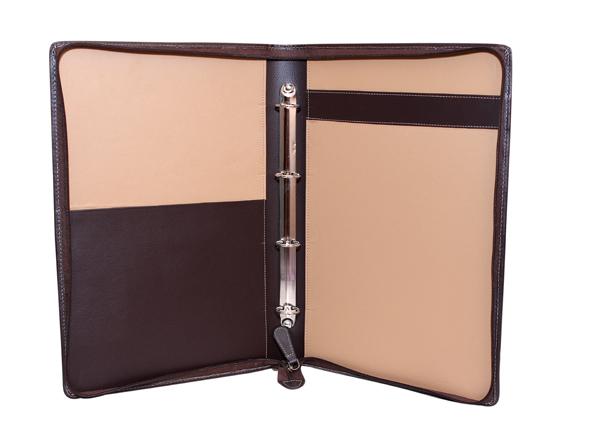 Conference Folder (FL-304-Brown)