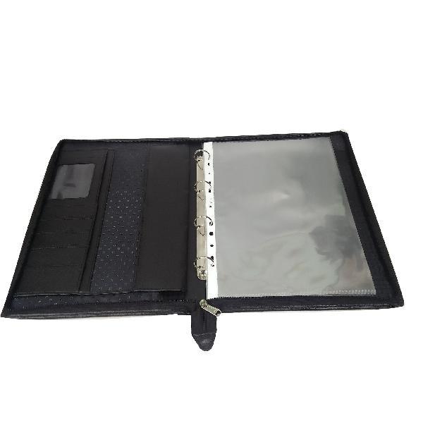 Conference Folder (FL-340-Black)