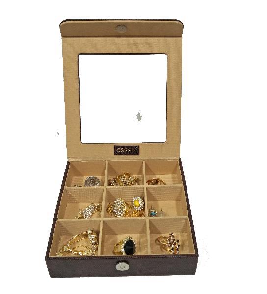 Jewellery Box (CF-77-Brown)