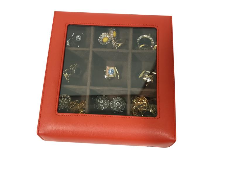 Jewellery Box (CF-77-Orange)