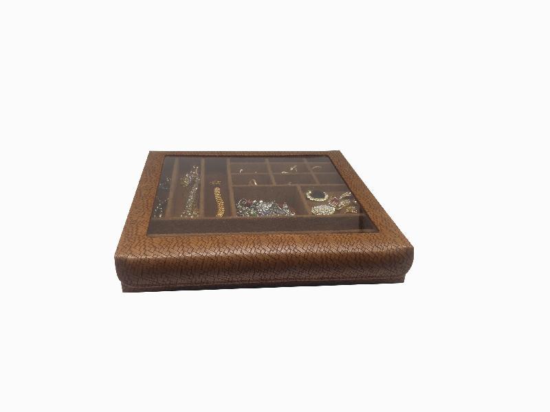Jewellery Box (JW-10081-Copper)