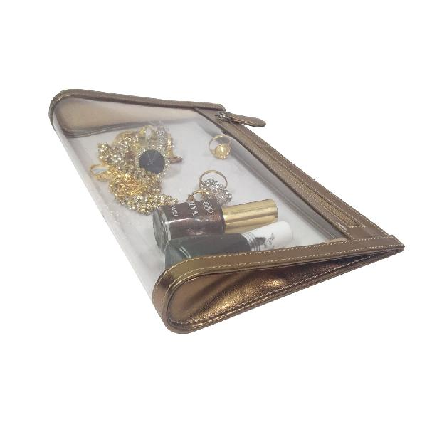 Jewellery Pouche (24-Copper)