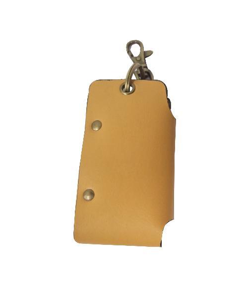Keyring Case (KC-420-Yellow)
