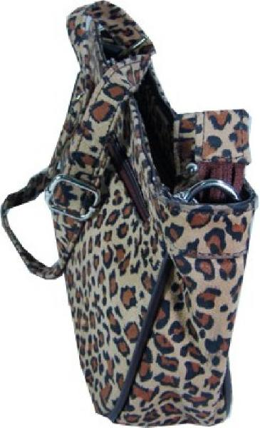 Ladies Hand Bag (71179 Black)