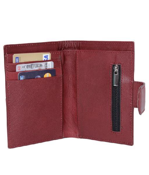 Ladies Wallet (LW-1827-B)