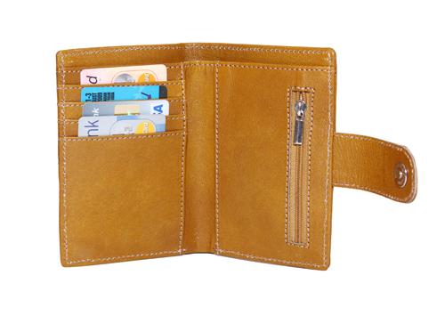 Ladies Wallet (LW-1827-Y)