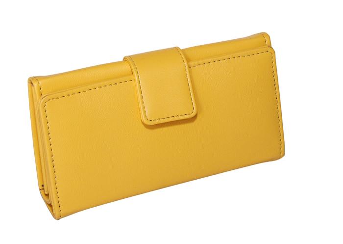 Ladies Wallet (LW-1836-Y)