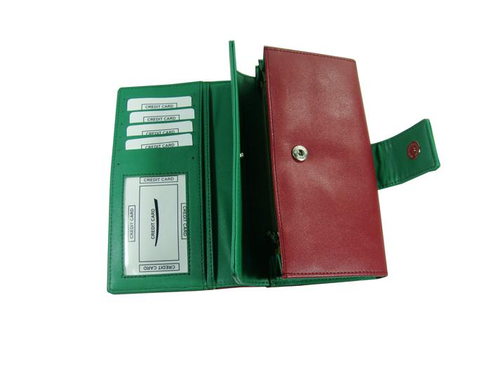 Ladies Wallet (LW-1836A)