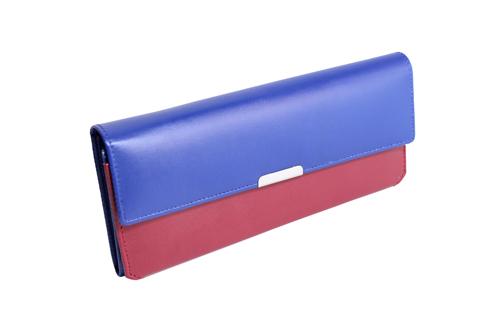Ladies Wallet (LW-1840B)