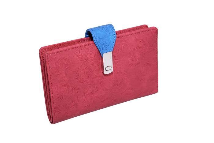Ladies Wallet (LW-1841-A)