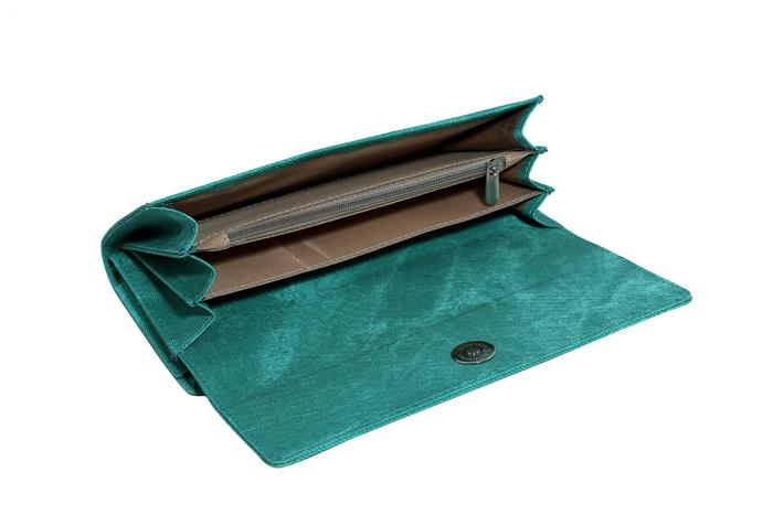 Ladies Wallet (LW-1842D)