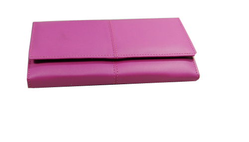 Ladies Wallet (LW-1844-Pink)