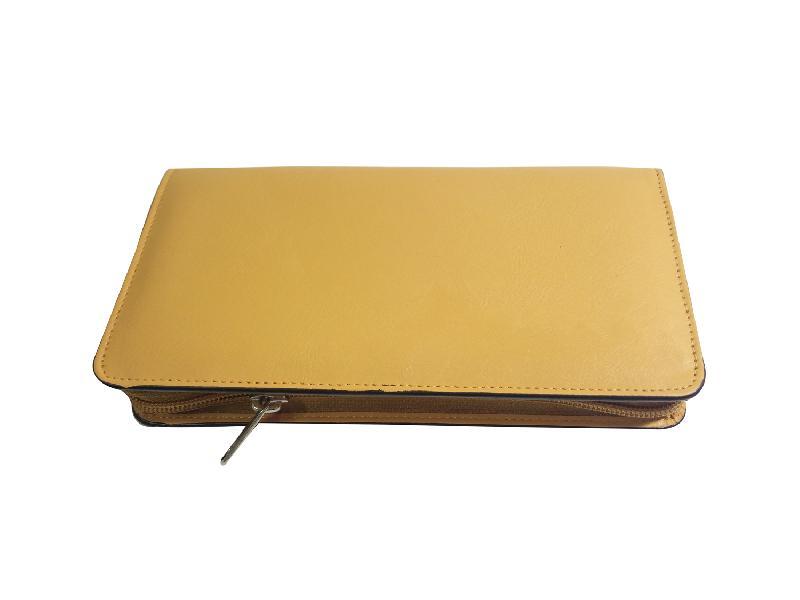 Pen Case (PNC-05-Yellow)