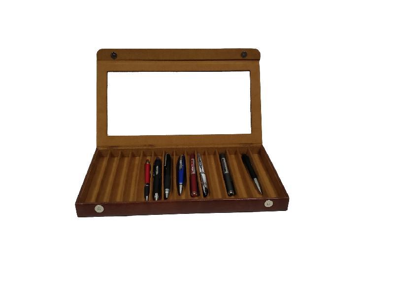 Pen Case (PNC-11-Tan)