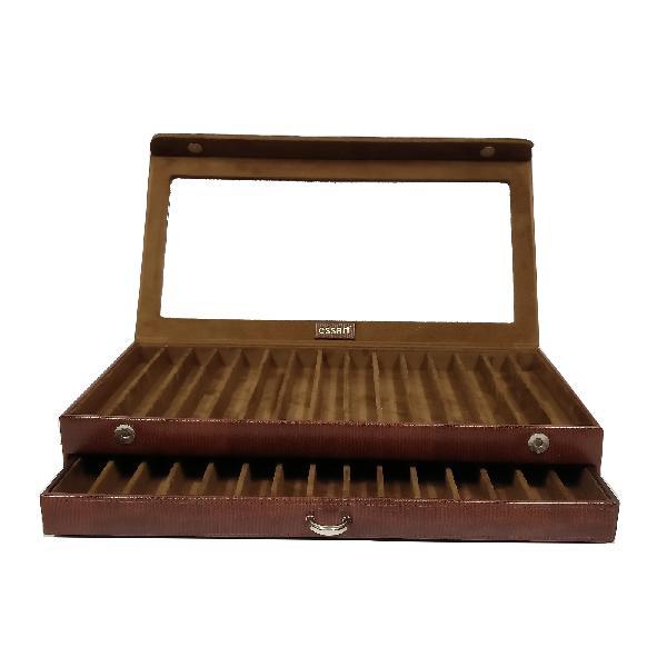 Pen Case (PNC-12-Tan)