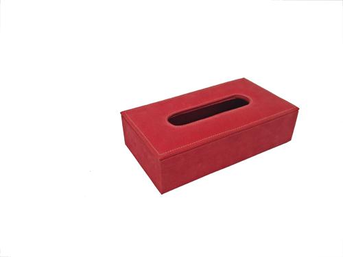 Festival Gift (Tissue Box- 01- Red)