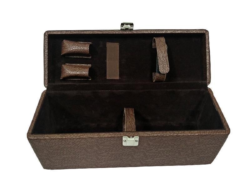 Travel Bar Case (02-Brown)