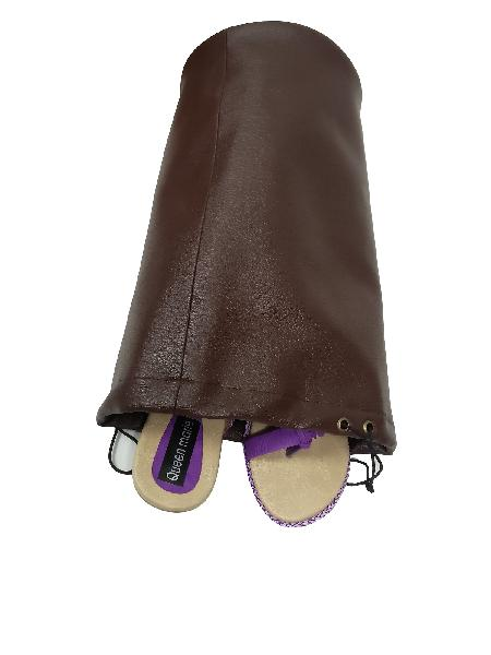 Travel Shoe Bag (AA-237-Brown)