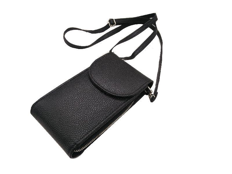 Travel Shoulder Bag (AA-2118-Black)