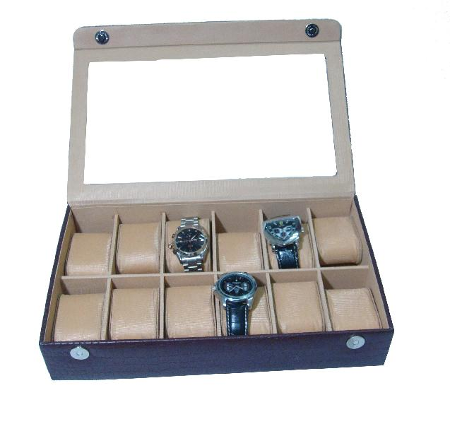 Watch Box (10029-Brown)