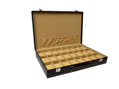 Watch Box (WL-124-Black)