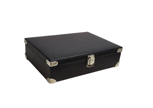 Watch Box (WL-F-02-Black)