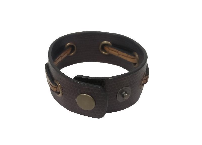 Wrist Band (02-Brown)