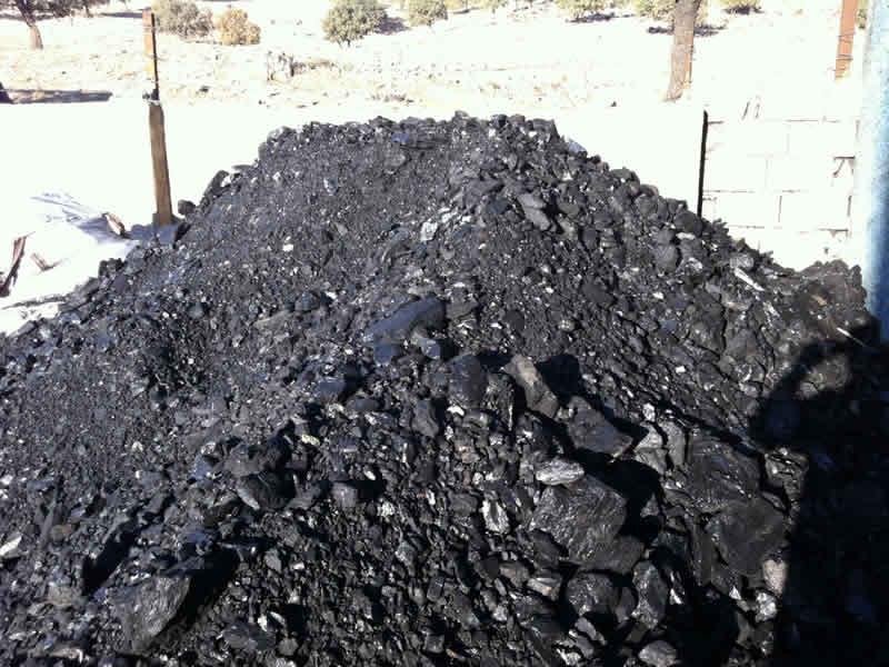 Natural Asphalt Bitumen