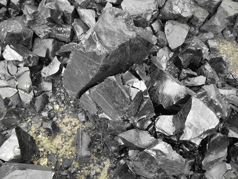 Natural Paint Bitumen
