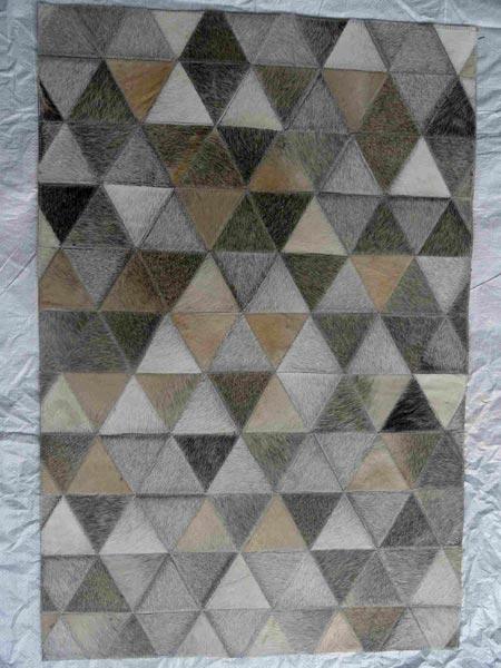 AM-101 Grey-Hair On Carpet