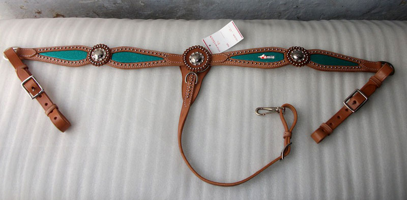 Horse Western Breast Collar