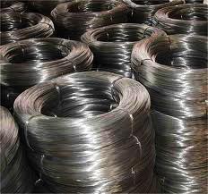 Galvanized Iron Wires