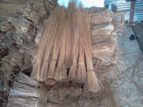 Delux Jabkat Brooms