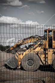 Road Bulldozer