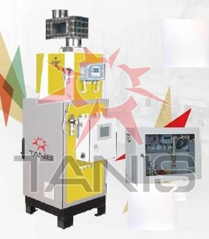Automatic Dampening Machine