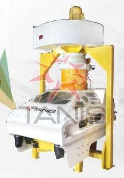 Destoning Machine