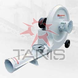 TRL High Pressure Blower