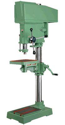25MM Fine Feed Pillar Drilling Machine