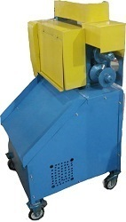 Heavy Scrap Cable Stripping Machine