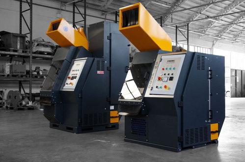Scrap Cable Granulator Machine