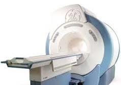 Refurbished MRI Machine