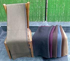 Air Line Blankets